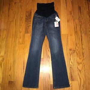NWT Jessica Simpson Maternity Jeans